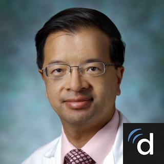 Zhiping Li, MD, Gastroenterology, Columbia, MD, Howard County General Hospital