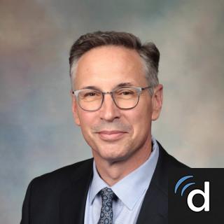 Mark Spangehl, MD, Orthopaedic Surgery, Phoenix, AZ, Mayo Clinic Hospital