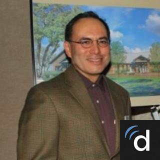Vicente Quintero, MD, Dermatology, New Braunfels, TX, CHRISTUS Santa Rosa Hospital - New Braunfels