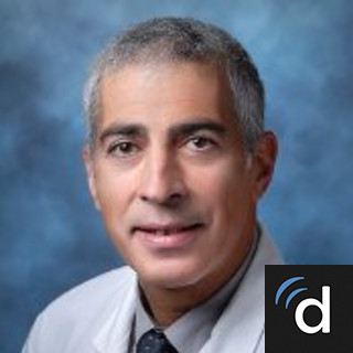 Dr  Marcel Maya, MD – Los Angeles, CA | Radiology