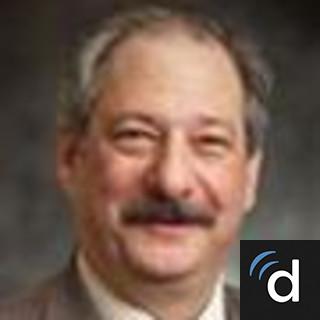 Neil Rosenberg, MD, Pulmonology, Chicago, IL, Elmhurst Hospital
