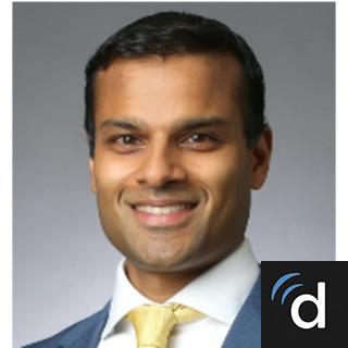 Roshan Shah, MD, Orthopaedic Surgery, New York, NY, New York-Presbyterian Hospital