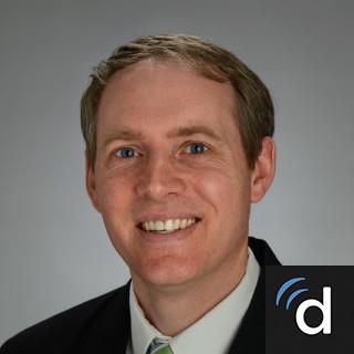 Stephen Waller, MD, Infectious Disease, Kansas City, KS, The University of Kansas Hospital