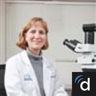 Elizabeth Bauer-Marsh, MD, Pathology, Peoria, IL, Galesburg Cottage Hospital