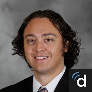 Nicholas Koontz, MD, Radiology, Indianapolis, IN, Indiana University Health Ball Memorial Hospital