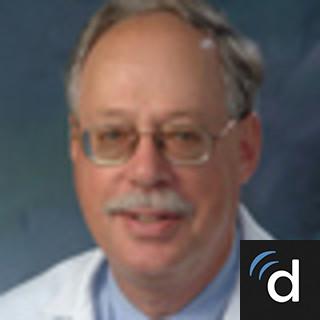 Charles Schiffer, MD, Oncology, Detroit, MI, DMC - Detroit Receiving Hospital