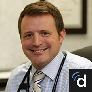 Christopher Furey, MD, Family Medicine, East Greenwich, RI, Kent County Memorial Hospital