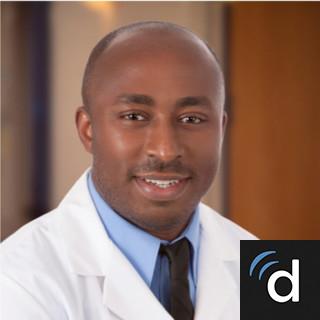 Thomas Frimpong, DO, Neurosurgery, Wichita, KS, Bassett Medical Center