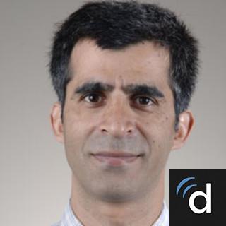 Aijaz Sofi, MD, Gastroenterology, Barberton, OH, MetroHealth Medical Center