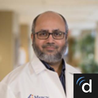 Khalid Akbar, MD, Pediatrics, Amherst, OH, Mercy Allen Hospital
