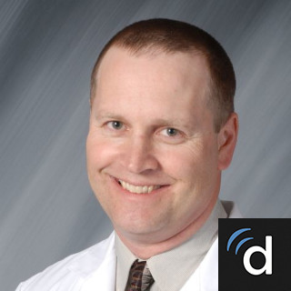 Paul Broderick, DO, Colon & Rectal Surgery, Martinsville, IN, Community Westview Hospital