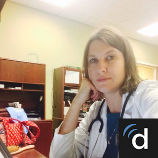 Tatyana Golub, MD, Pediatrics, Hickory, NC, Frye Regional Medical Center