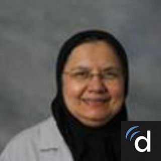 Nafees Ahmed, MD, Obstetrics & Gynecology, Chicago, IL, Advocate Good Samaritan Hospital