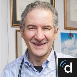 David Brown, MD, Allergy & Immunology, Summit, NJ, Overlook Medical Center
