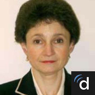 Marina Basina, MD, Endocrinology, Stanford, CA, Stanford Health Care