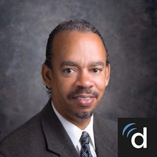Marc Johnson, MD, Internal Medicine, Charlotte, NC, Atrium Health's Carolinas Medical Center