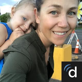 Natalie Anderson, Family Nurse Practitioner, Honolulu, HI