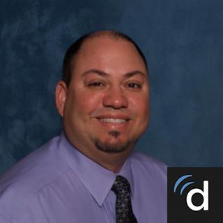 Cesar Barada, MD, Obstetrics & Gynecology, Hollywood, FL, DeSoto Memorial Hospital
