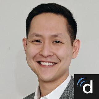 James Park, Psychiatric-Mental Health Nurse Practitioner, Columbia, MD, Sheppard Pratt Health System