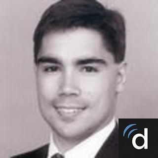 George Popham, MD, Orthopaedic Surgery, Louisville, KY, Jewish Hospital