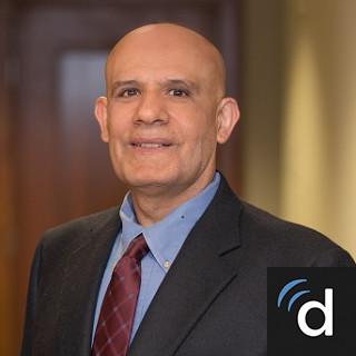 Tarek Sabagh, MD, Oncology, Dayton, OH, Good Samaritan Hospital