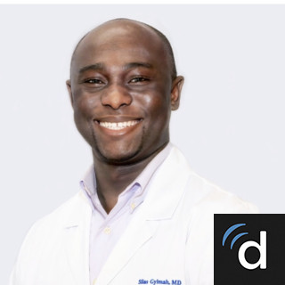 Silas Gyimah, MD, Family Medicine, Rancho Mirage, CA, Eisenhower Health