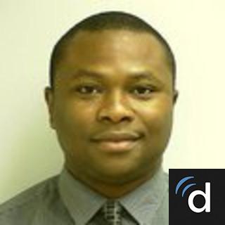 Onyekachi Egwim, MD, Internal Medicine, Washington, DC, University of Maryland Capital Region Health Prince George's Hospital Center