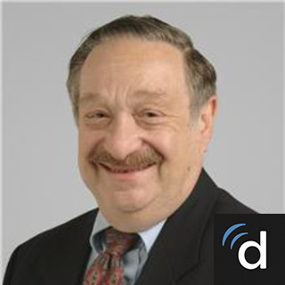 Gerald Erenberg, MD, Child Neurology, Cleveland, OH, Cleveland Clinic