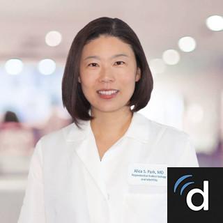 Alice Park, MD, Obstetrics & Gynecology, Corona, CA, Glendale Memorial Hospital and Health Center