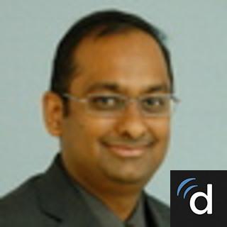 Krishnaj Gourab, MD, Physical Medicine/Rehab, Baltimore, MD