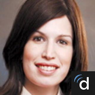 Elissa (Marciano) Hellman, MD, Obstetrics & Gynecology, Mequon, WI, Columbia Center Birth Hospital