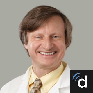 Christopher Moskaluk, MD, Pathology, Charlottesville, VA, University of Virginia Medical Center