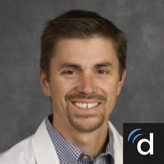 Dirk Gouge, DO, Orthopaedic Surgery, Port Angeles, WA, Olympic Medical Center