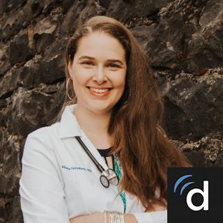 Alissa Goodwin, MD, Family Medicine, Redding, CA