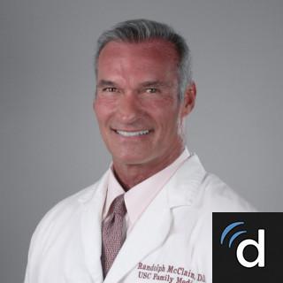 Rand McClain, DO, Family Medicine, Santa Monica, CA