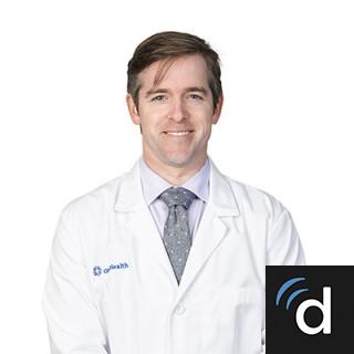 Andrew Murray, MD, Physical Medicine/Rehab, Columbus, OH, OhioHealth Riverside Methodist Hospital
