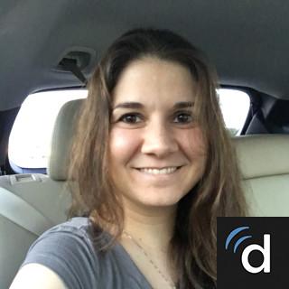 Dr. Nicole A. Gavallas, Pediatrician in Plantation, FL ...
