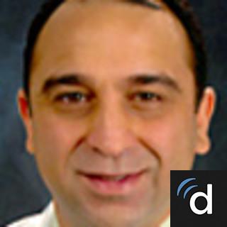 Ali Ashtari, MD, Nephrology, Rochester, MI, Ascension St. John Hospital
