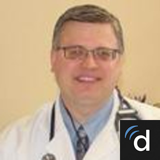 Jon Dornacker, MD, Family Medicine, Garrison, ND, CHI St. Alexius Health-Garrison Memorial Hospital