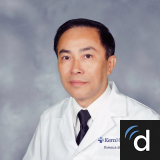 Thomas Le, PA, Physician Assistant, Bakersfield, CA, Kern Medical