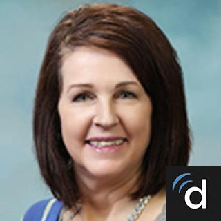 Cathleen Reitz, Adult Care Nurse Practitioner, Olathe, KS