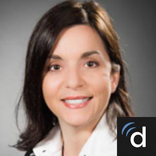 Nina Vincoff, MD, Radiology, Lake Success, NY, Long Island Jewish Medical Center