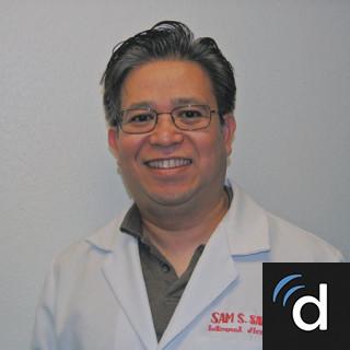 Samuel Santiago, MD, Internal Medicine, Lufkin, TX, CHI St. Luke's Health Memorial San Augustine