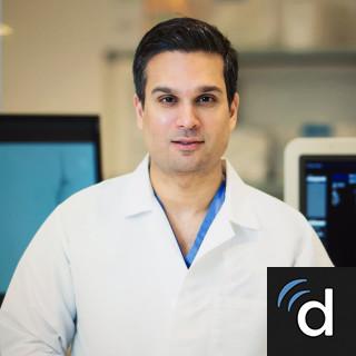 Omar Haqqani, MD, Vascular Surgery, Midland, MI, Aleda E. Lutz Veterans Affairs Medical Center