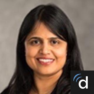 Mona Doshi, MD, Nephrology, Ann Arbor, MI, DMC Harper University Hospital