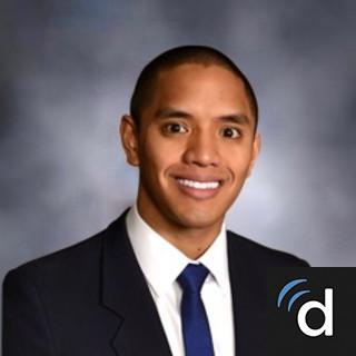 Derek Axibal, MD, Orthopaedic Surgery, Hastings, MI