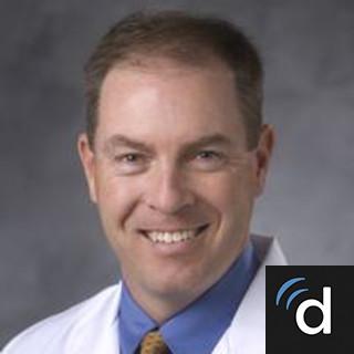 Donald O'Malley Jr., MD, Orthopaedic Surgery, Raleigh, NC, Duke University Hospital