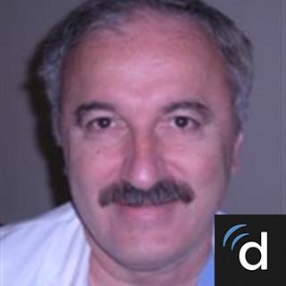 Naim Farhat, MD, Cardiology, Elyria, OH, UH St. John Medical Center