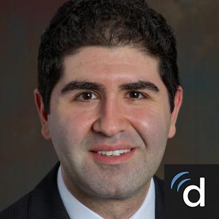 Nima Kokabi, MD, Radiology, Atlanta, GA