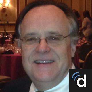 John Franklin, MD, Geriatrics, Charleston, SC, Roper Hospital